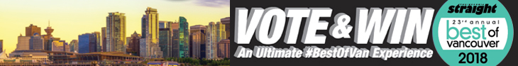 Vote for Dr. Trester in the 23rd Best of Vancouver